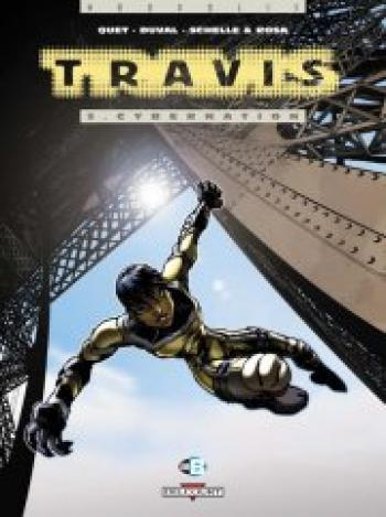 Couverture de l'album Travis - 5. Cybernation
