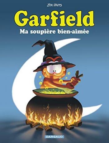 Couverture de l'album Garfield - 31. Ma soupière bien aimée (31)