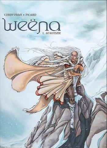 Couverture de l'album Weëna - 1. Atavisme