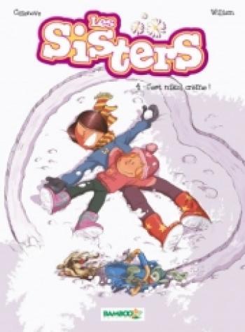 Couverture de l'album Les Sisters - 4. C'est nikol crème