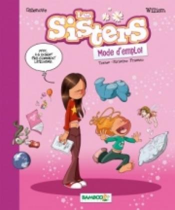 Couverture de l'album Les Sisters - HS. Mode d'emploi