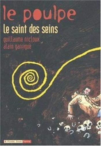 Couverture de l'album Le Poulpe - 2. Le Saint des seins
