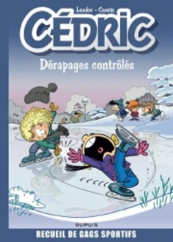 Couverture de l'album Cédric (Best Of) - 2. Dérapages contrôlés