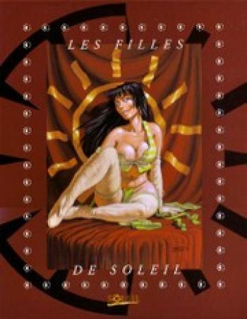 Couverture de l'album Les Filles de Soleil - HS. Les filles de Soleil - Portfolio