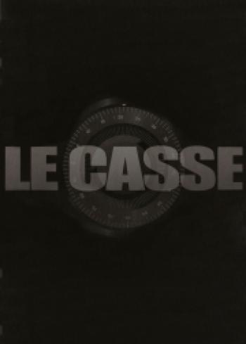 Couverture de l'album Le Casse - COF. Coffret Le casse, Tomes 1 à 6