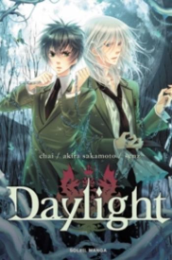 Couverture de l'album Daylight (One-shot)