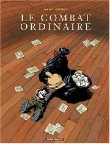 Couverture de l'album Le Combat ordinaire - 1. Le combat ordinaire