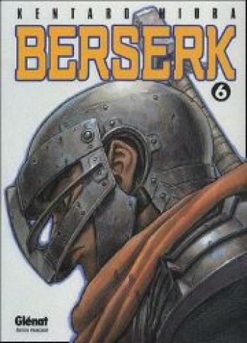 Couverture de l'album Berserk - 6. Tome 6