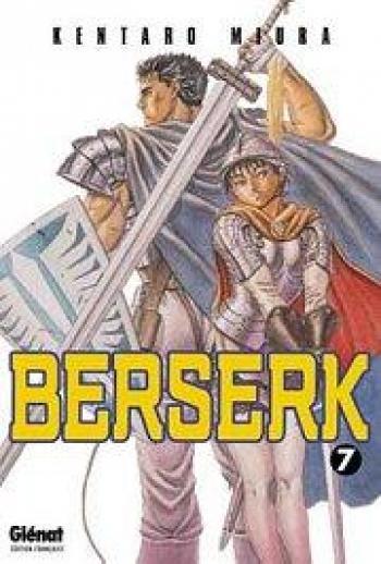 Couverture de l'album Berserk - 7. Tome 7
