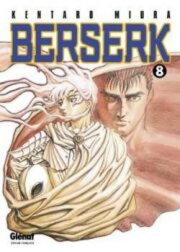 Couverture de l'album Berserk - 8. Tome 8