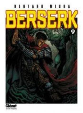 Couverture de l'album Berserk - 9. Tome 9