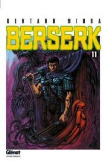Couverture de l'album Berserk - 11. Tome 11