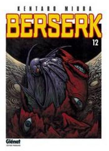 Couverture de l'album Berserk - 12. Tome 12