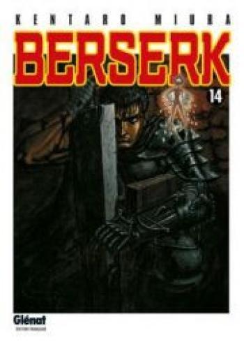 Couverture de l'album Berserk - 14. Tome 14