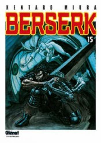 Couverture de l'album Berserk - 15. Tome 15