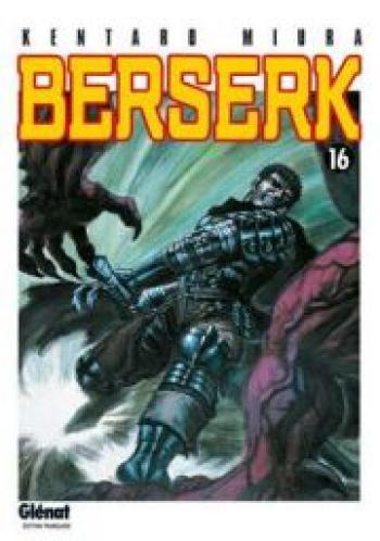 Couverture de l'album Berserk - 16. Tome 16