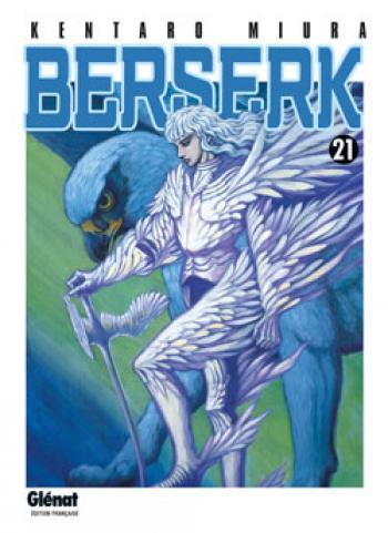 Couverture de l'album Berserk - 21. Tome 21