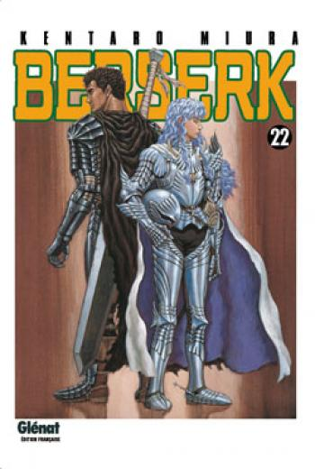 Couverture de l'album Berserk - 22. Tome 22