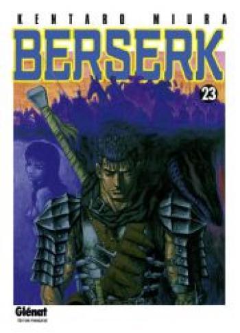 Couverture de l'album Berserk - 23. Tome 23