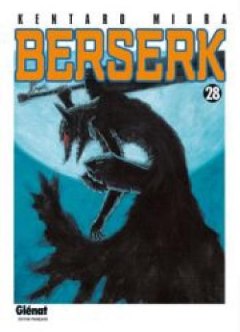 Couverture de l'album Berserk - 28. Tome 28