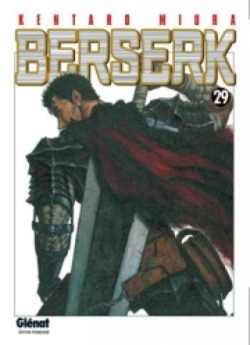 Couverture de l'album Berserk - 29. Tome 29