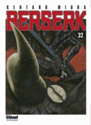 Couverture de l'album Berserk - 32. Tome 32