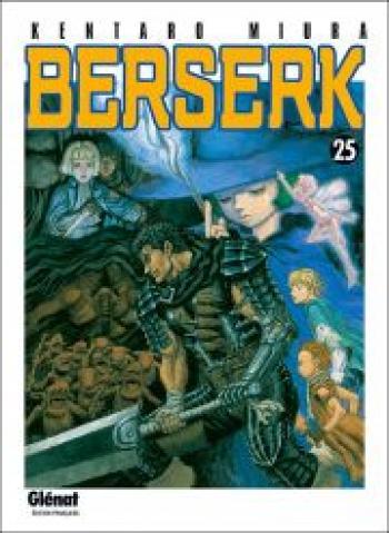 Couverture de l'album Berserk - 25. Tome 25