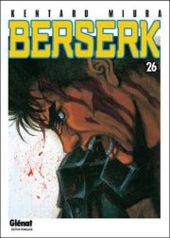 Couverture de l'album Berserk - 26. Tome 26