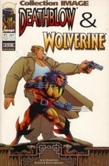 Couverture de l'album Collection Image - 7. Deathblow-Wolverine