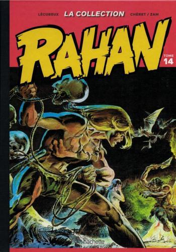 Couverture de l'album Rahan (Hachette) - 14. la mère des mères