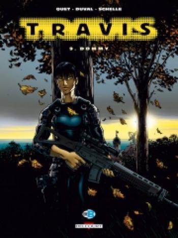 Couverture de l'album Travis - 9. Dommy