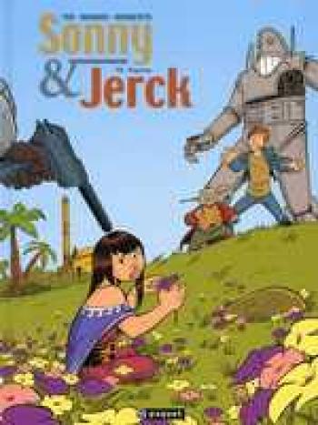 Couverture de l'album Sonny & Jerck - 2. Kaprice