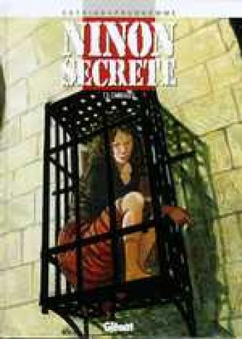 Couverture de l'album Ninon Secrète - 5. Carnages