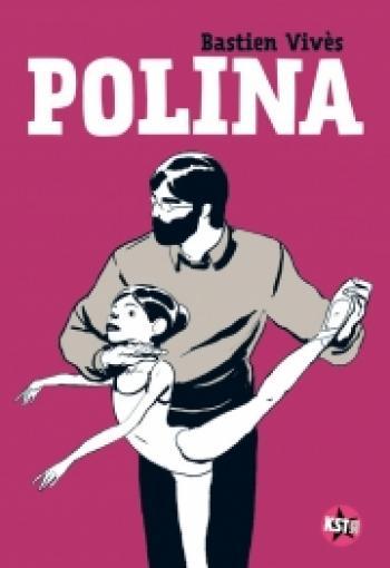 Couverture de l'album Polina (One-shot)