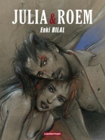 Couverture de l'album Coup de sang - 2. Julia & Roem