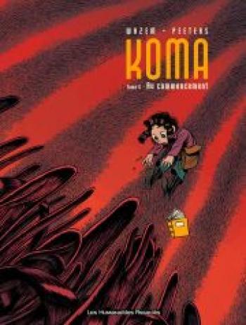 Couverture de l'album Koma - 6. Au commencement