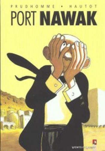 Couverture de l'album Port Nawak (One-shot)