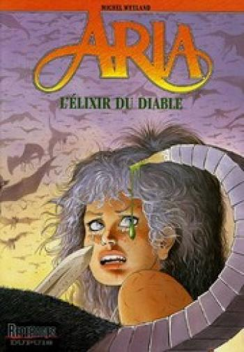 Couverture de l'album Aria - 28. L'élixir du diable