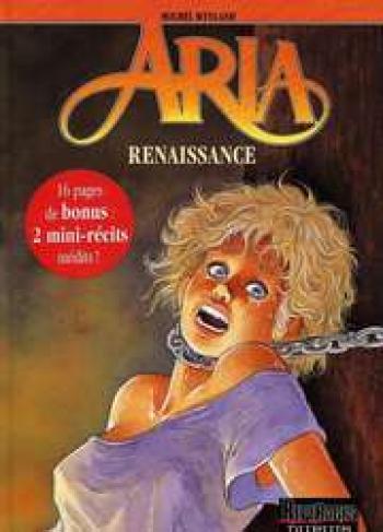 Couverture de l'album Aria - 30. Renaissance