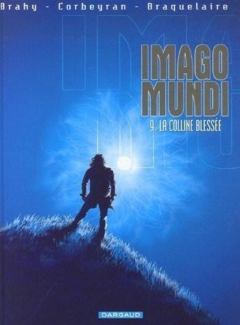 Couverture de l'album Imago Mundi - 9. La Colline blessée