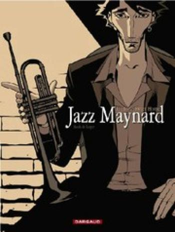 Couverture de l'album Jazz Maynard - 1. Home sweet home