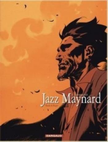 Couverture de l'album Jazz Maynard - 4. Sans espoir