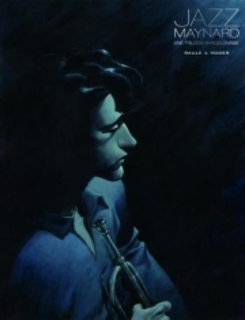 Couverture de l'album Jazz Maynard - INT. Intégrale Jazz Maynard, Tomes 1 à 3