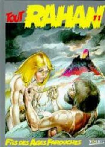 Couverture de l'album Tout Rahan - 1. Tome 1