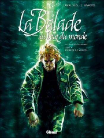 Couverture de l'album Balade au bout du monde - 16. Pierres de vérité