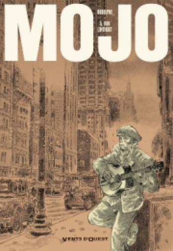 Couverture de l'album Mojo (One-shot)