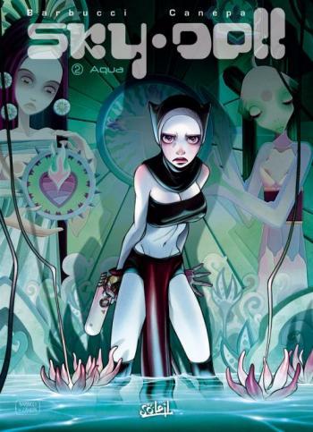 Couverture de l'album Sky Doll - 2. Aqua