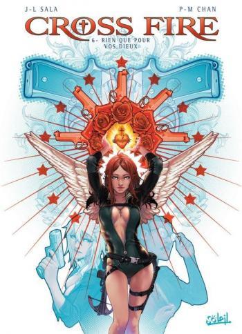 Couverture de l'album Cross Fire - 6. Rien que pour vos dieux