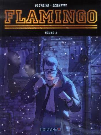 Couverture de l'album Flamingo - 2. Round 2 - Genova blues