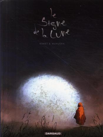 Couverture de l'album Le signe de la lune (One-shot)